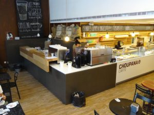 Valchromat_Projetos_Choupana Cafe_Portugal 3