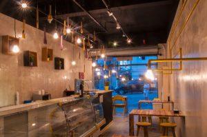 Valchromat_Projetos_Restaurante Deli Shop_Brasil 4